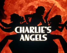 This is an image of Photograph & Poster of Charlies Angels 295930