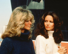 This is an image of Premium Photograph & Poster of Charlies Angels 295957
