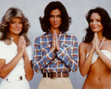 This is an image of Premium Photograph & Poster of Charlies Angels 295960