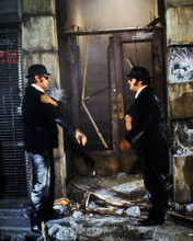 This is an image of Photograph & Poster of The Blues Brothers 296095