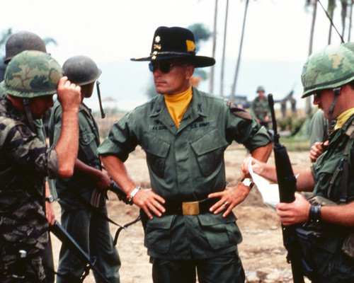 This is an image of Premium Photograph & Poster of Apocalypse Now 296100