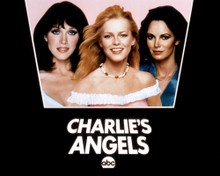This is an image of Photograph & Poster of Charlies Angels 296122