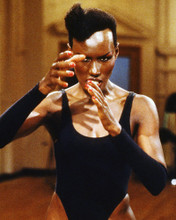 This is an image of Photograph & Poster of Grace Jones 296124