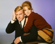 This is an image of Photograph & Poster of Barefoot in the Park 296846