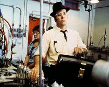 This is an image of Photograph & Poster of The Blues Brothers 296853
