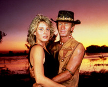 This is an image of Photograph & Poster of Crocodile Dundee 296854