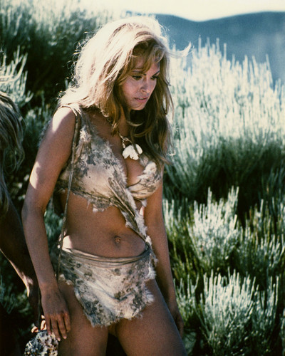 This is an image of Photograph & Poster of Raquel Welch 295895