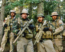 This is an image of Photograph & Poster of Lone Survivor 295701
