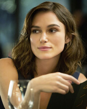 This is an image of Photograph & Poster of Keira Knightley 295723