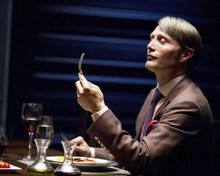 This is an image of Photograph & Poster of Mads Mikkelsen 295726