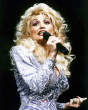 This is an image of Photograph & Poster of Dolly Parton 295744