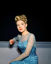 This is an image of Premium Photograph & Poster of Alice Faye 295893
