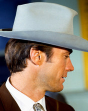 This is an image of Premium Photograph & Poster of Clint Eastwood 295894