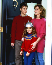 This is an image of Photograph & Poster of Adventures in Babysitting 295947