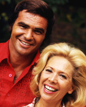 This is an image of Photograph & Poster of Burt Reynolds 296821