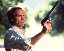 This is an image of Photograph & Poster of Clint Eastwood 296838