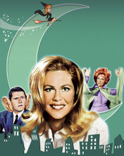 This is an image of Photograph & Poster of Bewitched 295971