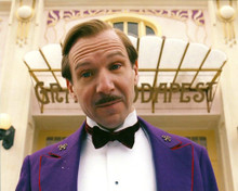 This is an image of Photograph & Poster of Ralph Fiennes 295979