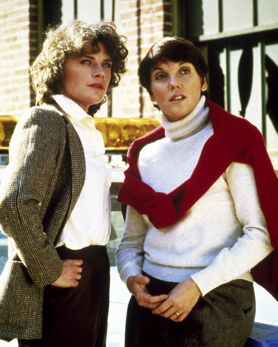 This is an image of Photograph & Poster of Cagney and Lacey 296009