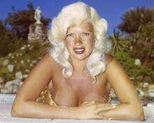 This is an image of Premium Photograph & Poster of Jayne Mansfield 297254