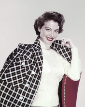 This is an image of Photograph & Poster of Ava Gardner 297258