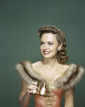 This is an image of Premium Photograph & Poster of Donna Reed 297265