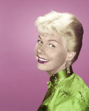 This is an image of Premium Photograph & Poster of Doris Day 297272