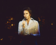 This is an image of Photograph & Poster of Neil Diamond 297587