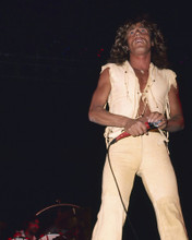 This is an image of Photograph & Poster of Roger Daltrey 297604