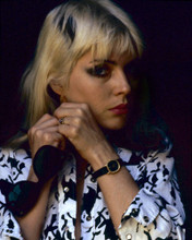 This is an image of Photograph & Poster of Deborah Harry 297612