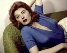 This is an image of Photograph & Poster of Tina Louise 296773