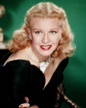 This is an image of Photograph & Poster of Ginger Rogers 296066