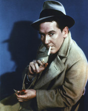 This is an image of Photograph & Poster of Burgess Meredith 296092