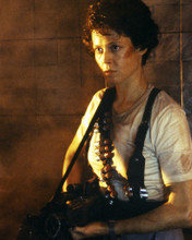 This is an image of Photograph & Poster of Sigourney Weaver 296762