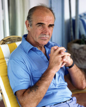 This is an image of Photograph & Poster of Sean Connery 297933