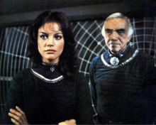 This is an image of Photograph & Poster of Battlestar Galactica 296183