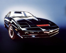 This is an image of Photograph & Poster of Knight Rider 296208