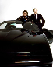 This is an image of Photograph & Poster of Knight Rider 296314