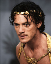 This is an image of Photograph & Poster of Luke Evans 296137