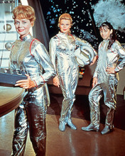 This is an image of Photograph & Poster of Lost in Space 297465