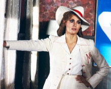 This is an image of Photograph & Poster of Raquel Welch 297480