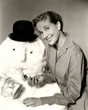 This is an image of Photograph & Poster of Sylvia Syms 297241