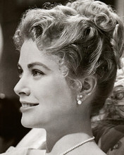 This is an image of Photograph & Poster of Grace Kelly 297242