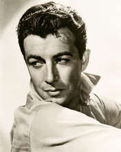 This is an image of Photograph & Poster of Robert Taylor 297243