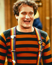 This is an image of Photograph & Poster of Mork and Mindy 296858
