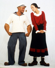 This is an image of Photograph & Poster of Popeye 296860