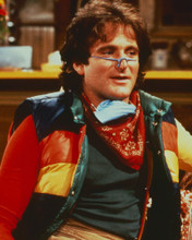 This is an image of Photograph & Poster of Mork and Mindy 296864