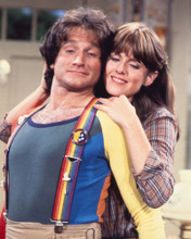 This is an image of Photograph & Poster of Mork and Mindy 296869