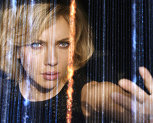 This is an image of Photograph & Poster of Scarlett Johansson 297207