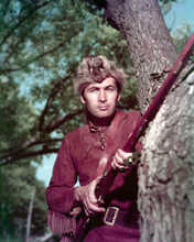 This is an image of Photograph & Poster of Fess Parker 297530